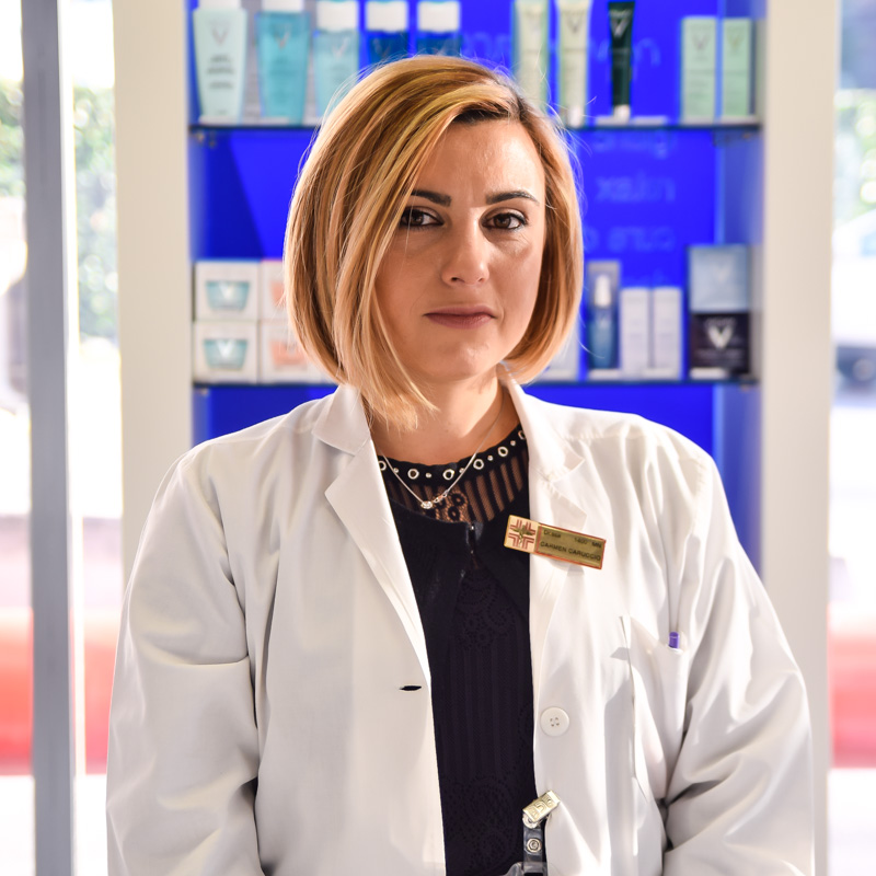 Dott.ssa Carmen