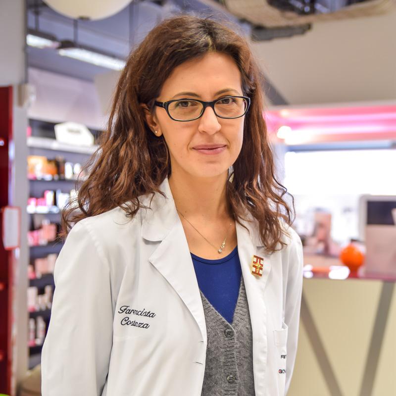 Dott.ssa Costanza